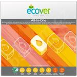 Ecover All In One Dishwasher 65 Tablets