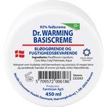 Warming Basic Cream 450ml