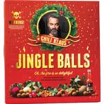 Chili Klaus Jingle Balls Christmas Calendar 2020