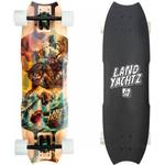 Skateboard Landyachtz Wolf Shark Mini 32.50""