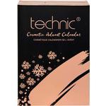 Technic Cosmetic Julekalender