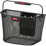 Cykeltasker & Kurver Klickfix Mini Basket 10L