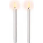 Uyuni Christmas Tree 12cm 2-pack Tilbehør lysestage