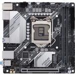 Socket AM4 - Intel ASUS Prime B460I-Plus