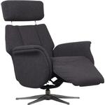 XL Møbler Mars 2 Fabric Hvilelænestol