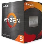 AMD Ryzen 5 5600X 3.7GHz Socket AM4 Box