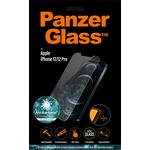 PanzerGlass Screen Protector for iPhone 12/12 Pro