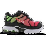 Nike Tuned 1 Black/Green/Crimson