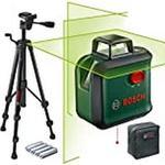 Krydslaser Bosch AdvancedLevel 360 Set