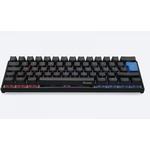 Ducky DKME2061ST One 2 Mecha Mini 2020 RGB Cherry MX Black (Nordic)