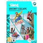 The Sims 4 - Snedrømme