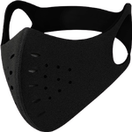 Anti-Pollution Face Mask with Activated Carbon Filter