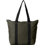 Håndtasker Rains Tote Bag Rush - Green