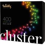 Lamper Twinkly Cluster 400L Lyskæder