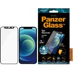 PanzerGlass CamSlider Case Friendly Screen Protector for iPhone 12 Mini