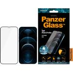 PanzerGlass Case Friendly Screen Protector for iPhone 12 Pro Max