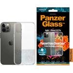 PanzerGlass ClearCase for iPhone 12/12 Pro