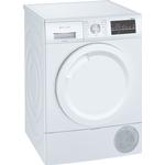 Siemens WT45R4A8 Hvid