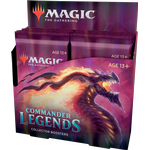 Magic the Gathering Commander Legends Collector Boosters
