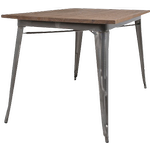 Haslev 4 spisebord Møbler Homeroom France 120cm Spisebord