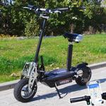 Viron Electric Scooter 800W