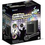 Mini Disco Karaoke Speaker