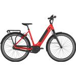 El-Landevejscykler Gazelle Ultimate C8+ HMB 2021 Dame