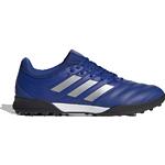 Adidas Copa 20.3 Turf - Royal Blue/Silver Metallic/Core Black