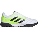 Adidas Copa 20.3 Turf - Cloud White/Core Black/Signal Green