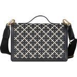 Håndtasker By Malene Birger Loenna Shoulder Bag - Black