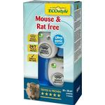 Ecostyle Mouse & Rat Free 30+30m2 2-pack