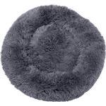 Fluffy hundeseng Kæledyr Dog Bed 58.5cm