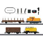 Modeljernbaner Märklin Danish Freight Train Digital Starter Set