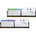 G.Skill Trident Z Royal Silver DDR4 3600MHz 2x16GB (F4-3600C14D-32GTRS)