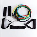 Training Elastics for Home Training Resistance Bands