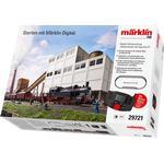 Modeljernbaner Märklin Era III Freight Service Digital Starter Set