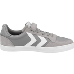 Hummel Slimmer Stadil Leather Low Jr - Alloy
