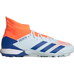 Adidas Predator Mutator 20.3 Turf - Sky Tint/Royal Blue/Signal Coral