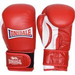 Handsker Lonsdale Pro Safe Spar Training Gloves 14oz