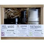 Ecooking Peel Eye & Moisture Gift Box