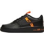 Nike Air Force 1 '07 LV8 GS - Black