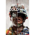 Close Up Call of Duty Black Ops Cold War 61x91.5cm Plakater