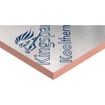Kingspan K12 1200x50x600mm 7.2M² Insulation Board