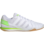 Adidas Top Sala - Cloud White/Cloud White/Signal Green