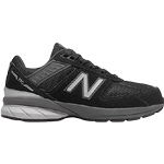 Sneakers Børnesko New Balance Kid's 990v5 - Black