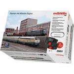 Modeljernbaner Märklin Era 4 Freight Train Digital Starter Set