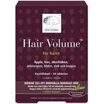 New Nordic Hair Volume 30 stk