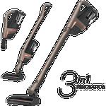 Miele Triflex HX1 Power