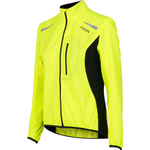 Fusion S1 Run Jacket Women - Yellow