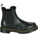 Dr Martens 2976 Leonore Fur Lined - Dark Grey